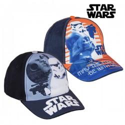 Παιδικό Καπέλο Star Wars (55 εκ)