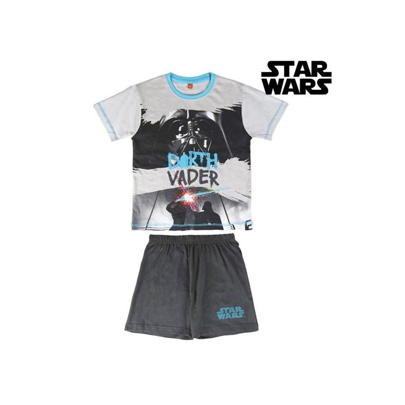 Καλοκαιρινή Παιδική Πιτζάμα Star Wars