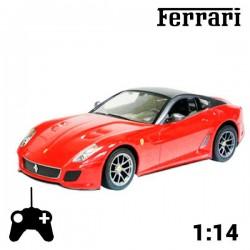Ferrari 599 GTO Τηλεκατευθυνόμενο Αυτοκινητάκι