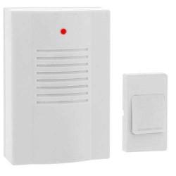 Ασύρματο Κουδούνι Πόρτας με 16 Μελωδίες D4015146