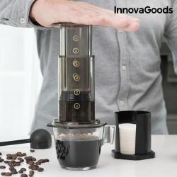 Χειροκίνητη Καφετιέρα Πίεσης InnovaGoods