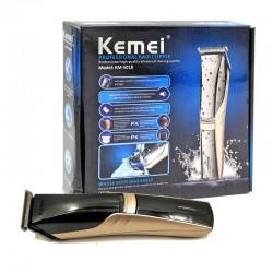 Επαναφορτιζόμενη Κουρευτική Μηχανή KEMEI KM-5018