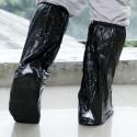 Αδιάβροχες Γκέτες - Καλύμματα Παπουτσιών με Φερμουάρ