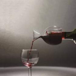 Καράφα Μετάγγισης Κρασιού