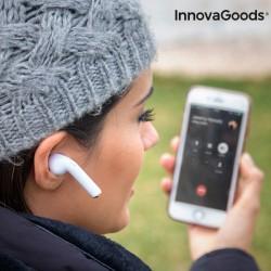 Ασύρματα Ακουστικά SmartPods InnovaGoods