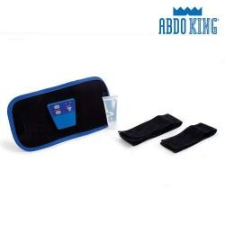 Ζώνη Ηλεκτροδιέγερσης Abdo King Redux
