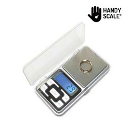 Handy Scale Ψηφιακή Ζυγαριά Ακριβείας I1000132