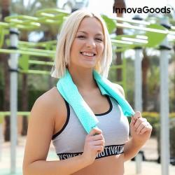 Αθλητική Πετσέτα Άμεσης Ψύξης Με Επίδραση Πάγου InnovaGoods