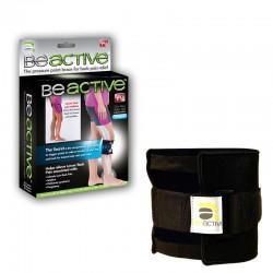 Ελαστική Υπογονατίδα Be Active Wrap