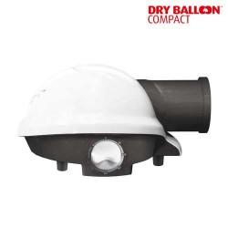 Φορητό Στεγνωτήριο Ρούχων Dry Balloon Compact