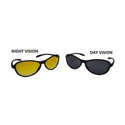 Σετ 2 Τμχ. Γυαλιά Ηλίου & Νυχτερινής Οράσεως HD Smart View Elite