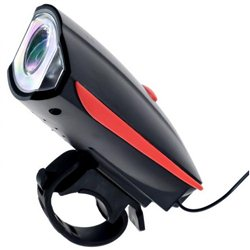 Φακός Ποδηλάτου LED – FY-056
