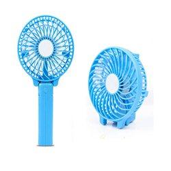 Μίνι Φορητός Ανεμιστήρας Επαναφορτιζόμενος – Handy Mini Fan