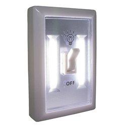 Switch Light – Φορητό Φωτιστικό Μπαταρίας με COB LED 200 Lumens