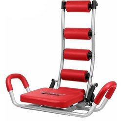 Όργανο Γυμναστικής και Εκγύμνασης Κοιλιακών – AB Rocket Twister