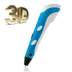 Στυλό Τρισδιάστατης Εκτύπωσης – 3DPEN-RP-100B OEM