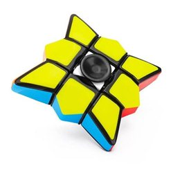Spinner Κύβος του Ρούμπικ 1x3x3 – Spinner Rubicks Cube