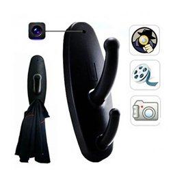 Spy Κάμερα-Κρεμάστρα Ρούχων Με Ανιχνευτή Κίνησης – MO33 OEM