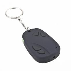 Κρυφή Κάμερα σε Μπρελόκ 808 Car Keys Micro-Camera Spy