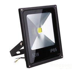 Slim Προβολέας LED 50/500W – Αδιάβροχος IP65 Υψηλής Απόδοσης – OEM