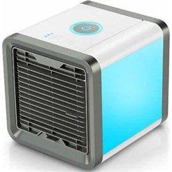 Φορητό Κλιματιστικό USB Cool Down Evaporative Air Cooler – Ανεμιστήρας Υδρονέφωσης & Υγραντήρας Με Τεχνολογία Εξάτμισης – OEM