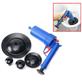 Συσκευή Απόφραξης Υψηλής Πίεσης Αποχετεύσεων και Σωληνώσεων – Drain Blaster Professional