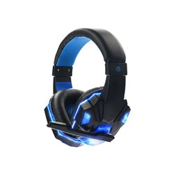 Ακουστικά Soyto SY850MV Gaming Headset Stereo Headphones