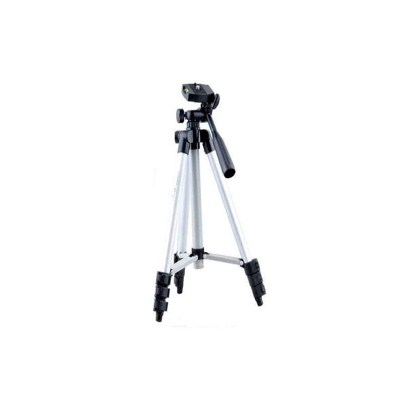 Τρίποδο Φωτογραφικής Μηχανής Πτυσσόμενο KETAI KT-3110A