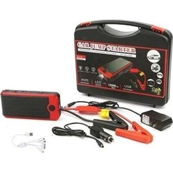 Jump Starter – Power Bank Αυτοκινήτου TM15 16800mAh