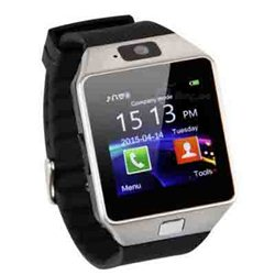 Smart Watch DZ09 – Ρολόι Κινητό Τηλέφωνο Με Οθόνη & Κάμερα