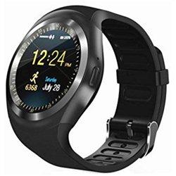 Smartwatch Y1 Με Κάρτα Sim Tf Card Για Ios Android – OEM Smartwatch Y1
