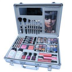 Μινι Βαλιτσάκι Μακιγιάζ – Περιποίησης Ομορφιάς – Miss Young Make-Up Kit