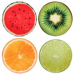 Παιχνίδι Ανακούφισης Στρες – Jumbo Squishy Antistress Toy – Juicy Fruits