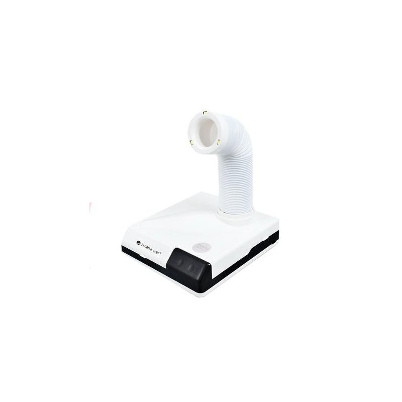 Επαγγελματικός Απορροφητήρας Σκόνης Νυχιών FaceShowes – Dust Collector Vacuum Cleaner