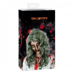 Περούκα για Halloween Γκρι