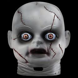 Φωτιστικό Halloween Zombie Λευκό
