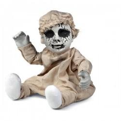 Κούκλα Zombie (33 cm)