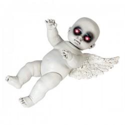 Κούκλα Zombie Halloween