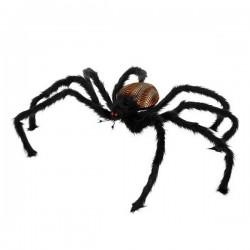 Αράχνη Xxl Μαύρη