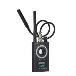 Ανιχνευτής GPS 2G 3G 4G 1MHZ to 8000MHZ Wireless Car GPS Signal Jammer Detector OEM K18