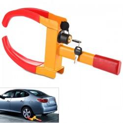 Αντικλεπτικό Τροχού Αυτοκινήτου Δαγκάνα – Wheel Lock Clamp