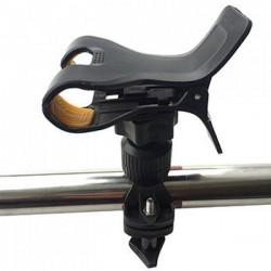 Βάση Μηχανής Και Ποδηλάτου Με Κλιπ – OEM