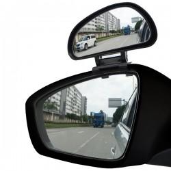 Βοηθητικοί Καθρέπτες Αυτοκινήτου για Ορατότητα στα Τυφλά Σημεία / Νεκρές Γωνίες