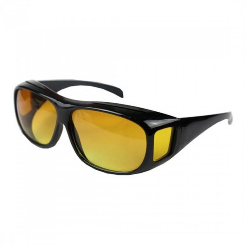 Γυαλιά Ηλίου Υψηλής Ευκρίνειας – HD Vision Wrap Arounds OEM