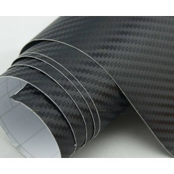 Διακοσμητική Αυτοκόλλητη Ταινία 3D CARBON – Ρολό 102x200cm