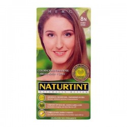 Βαφή Χωρίς Αμμωνία Naturtint Naturtint Ξανθό σιτάρι
