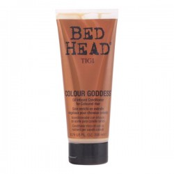 Conditioner Bed Head Colour Goddess Oil Infused Tigi Βαμμένα μαλλιά