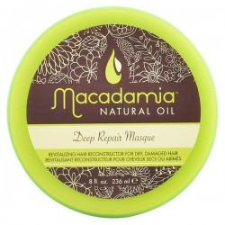 Επανορθωτική Μάσκα Deep Repair Macadamia