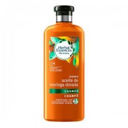 Σαμπουάν Bio Suave Aceite De Moringa Dorada Herbal (400 ml)