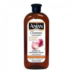 Αντιοξειδωτικό σαμπουάν Anian (400 ml)
